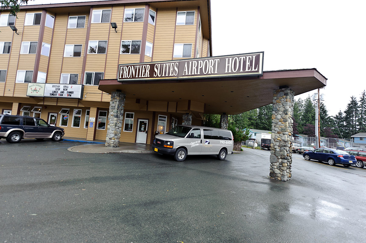 5 Reasons The Frontier Suites Is One Of Juneau's Best Hotels