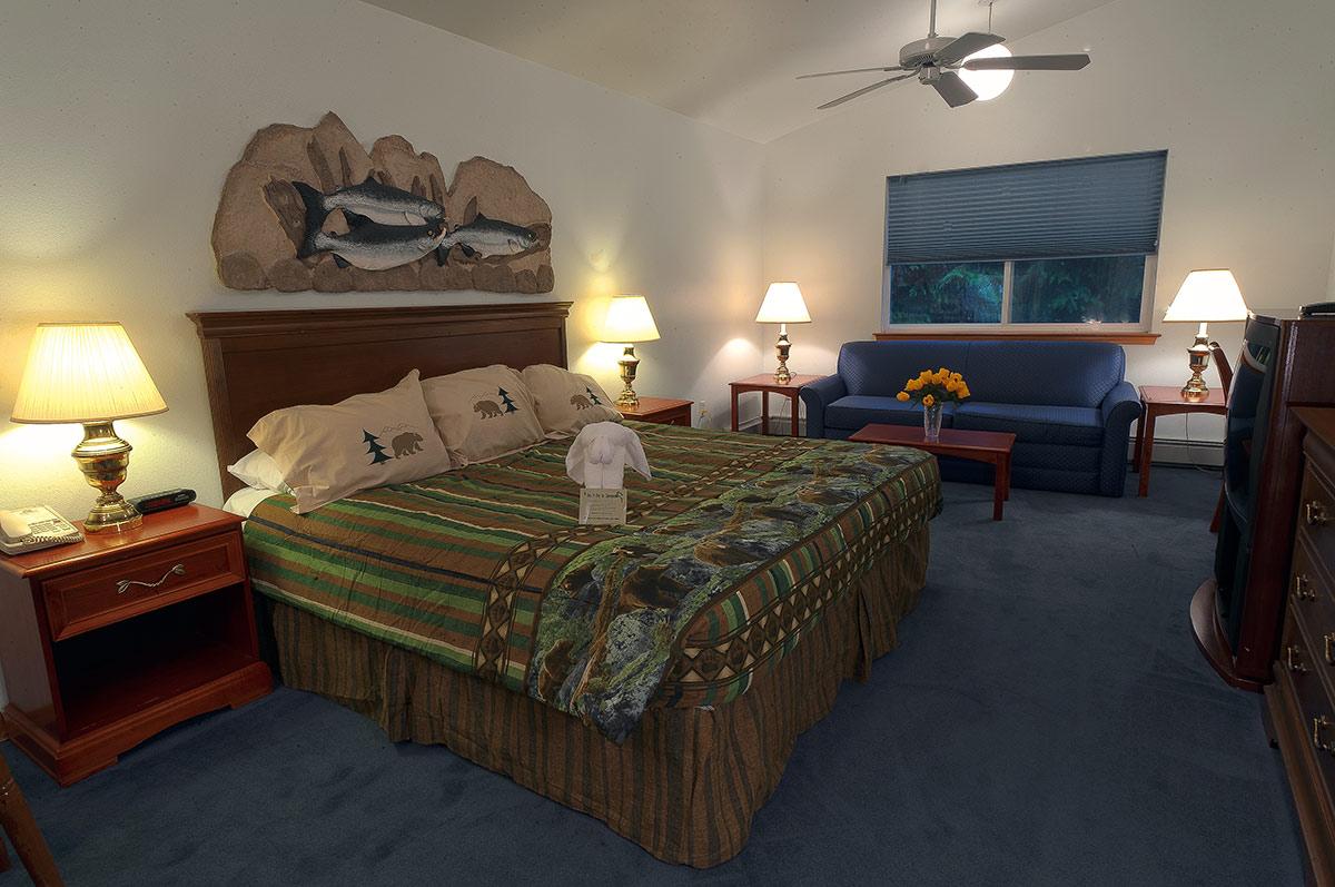 Why People Choose Our Hotel in Juneau Alaska