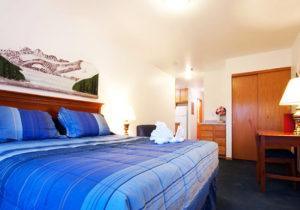 Frontier Suites Juneau Images