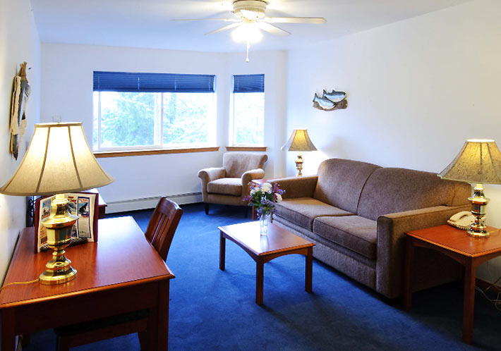 hotels in juneau