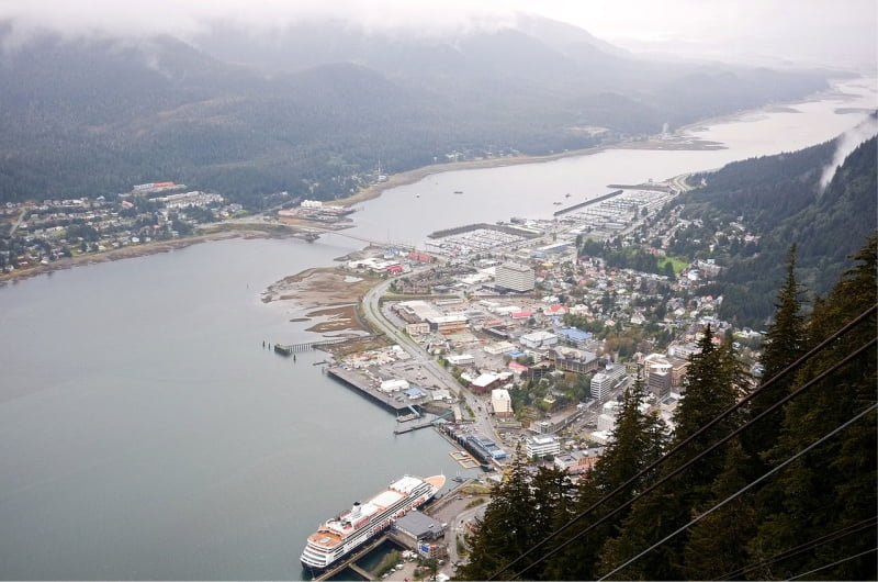 extended stay in juneau, ak