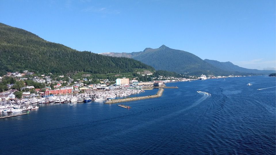 extended stay in juneau