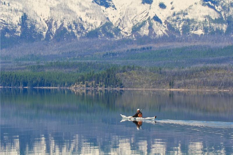 Adventures in Juneau