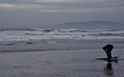 Ready for Adventure? Catch a Chilly Winter Wave and Surf Juneau