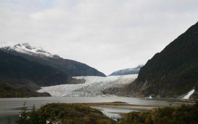 Hotels Near Mendenhall Glacier