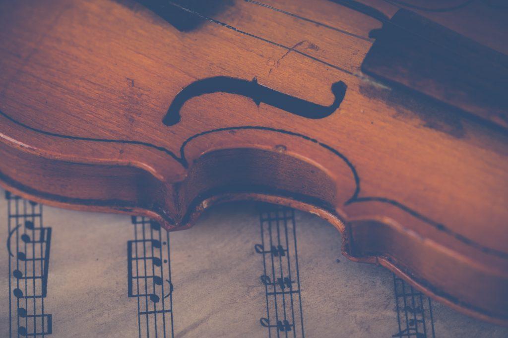 juneau music