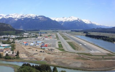 Which Hotels Are Closest to Juneau International Airport?