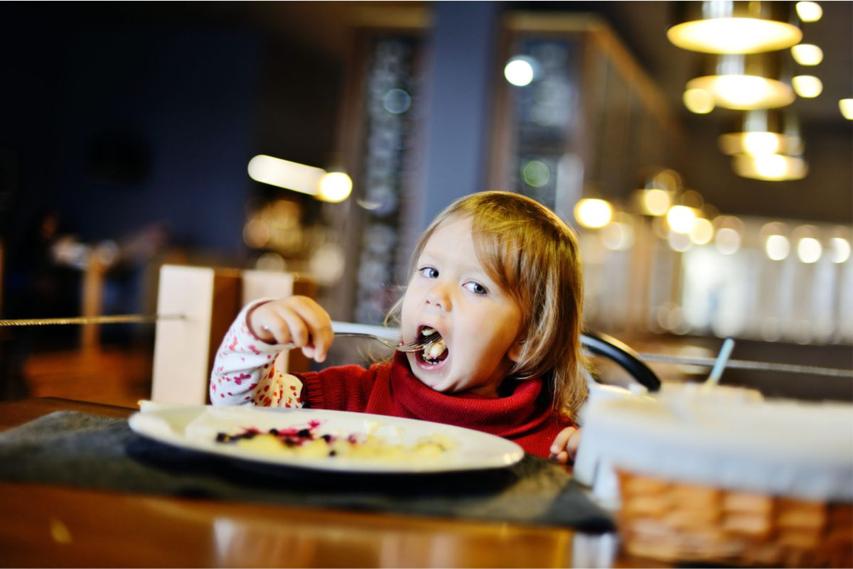Family-friendly Restaurants and Cuisine for Your Juneau Adventures