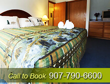 extended stay juneau special