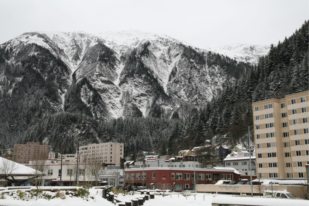 Why You Should Take a Winter Vacation to a Juneau Hotel