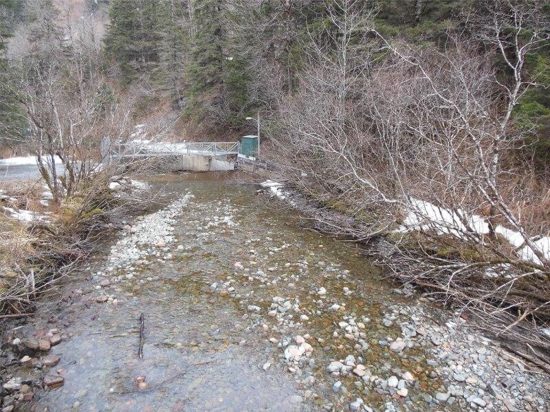 gold creek rush juneau