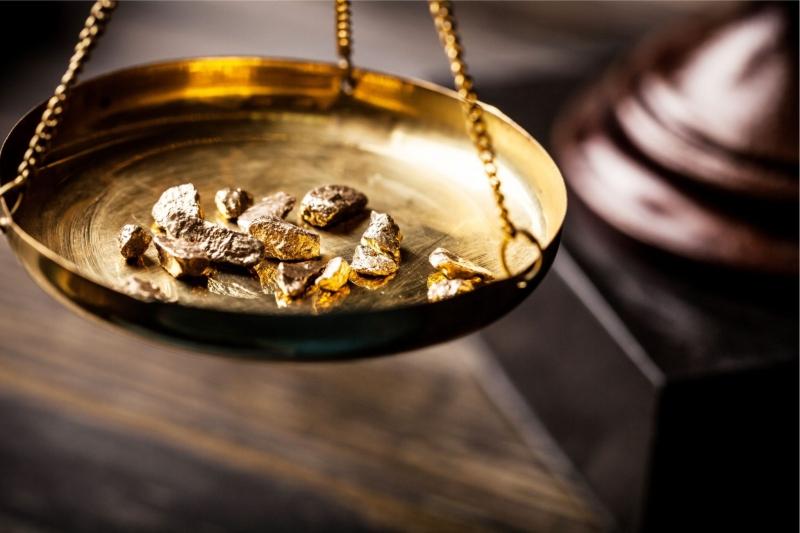 juneau gold rush